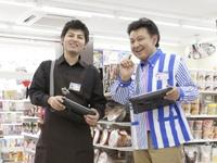 多店舗経営ではオーナーが自分の右腕を育て、育てた人が店を盛り上げていきます。