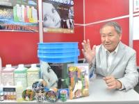 説明会では、技術者である社長・福島が、売れるECO提案ノウハウを大公開!