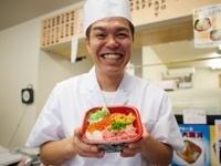 10年間コンビニを経営、美味しくてボリューム満点で500円なら売れると確信/村上さん
