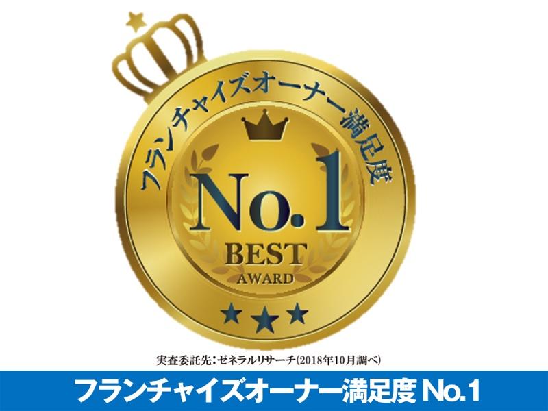 株式会社カバーオールジャパンの独立開業情報