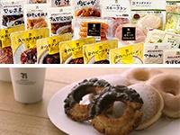 メディアでも話題の「セブンカフェ」など常に時代のニーズを先取りする商品を開発。
