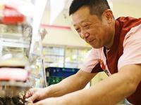 全国約2300名のOFCが様々な点から経営をサポートします。
