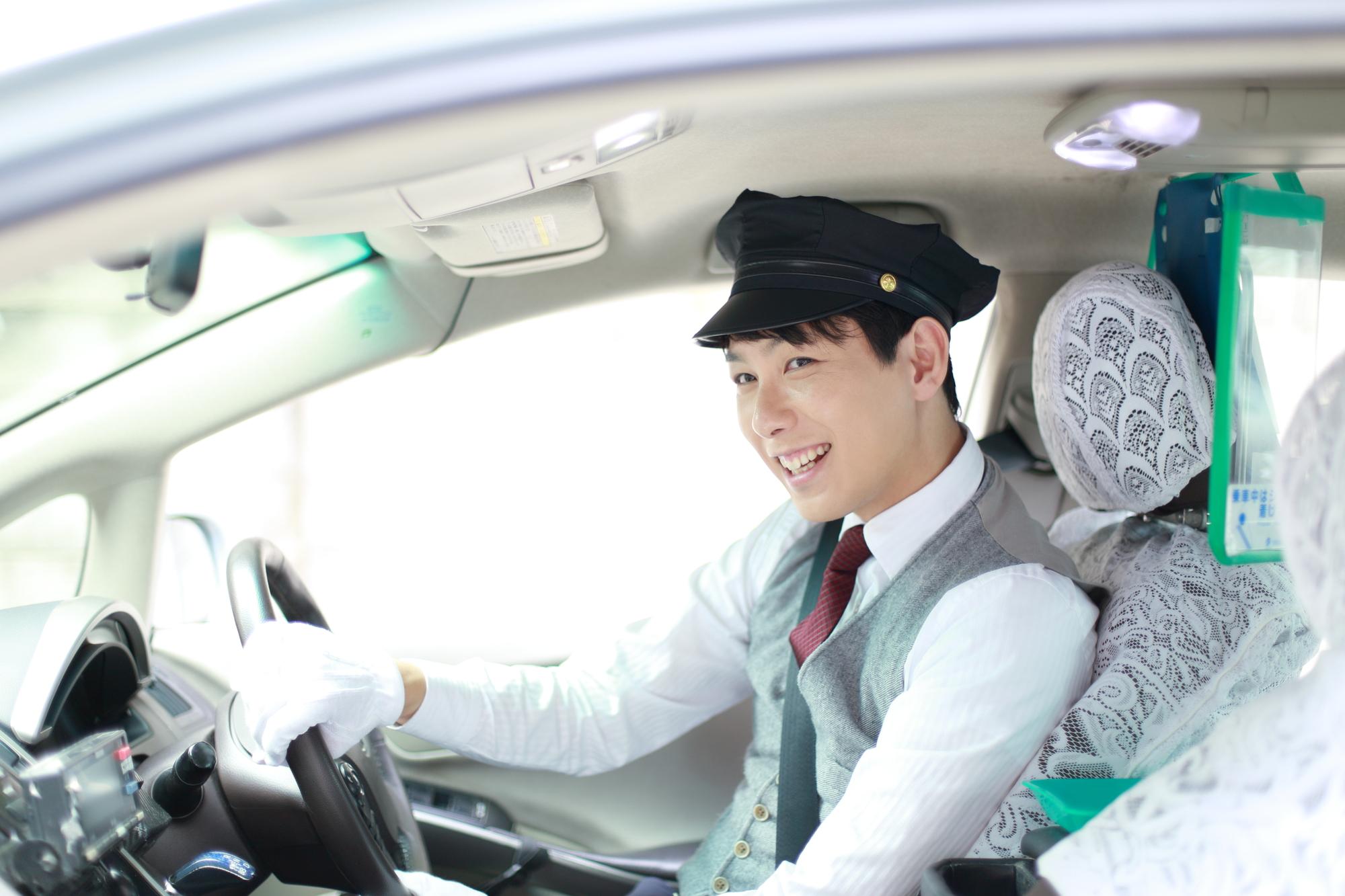 脱サラ後に個人タクシー運転手を目指している人が知っておくべきこと ...